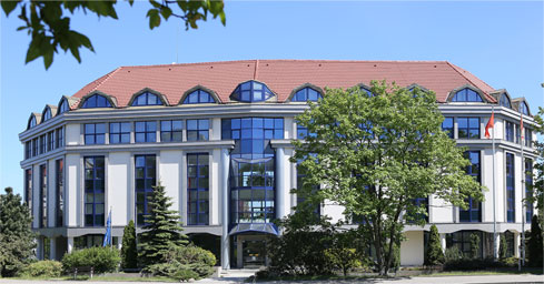 Chipolbrok Gdynia Office